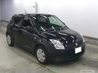 Used Car 2007 Suzuki Swift