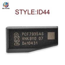 Auto Transponder Chip ID44 PCF7935AS DY120102