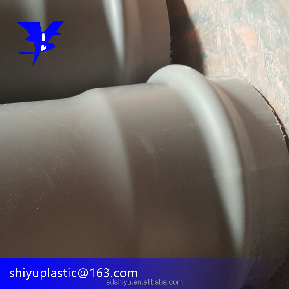 portable polyvinyl chloride polymer pipe for wholesale