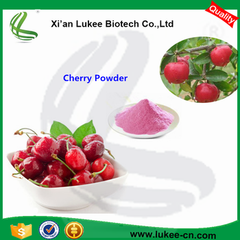 TOP QUALITY Cherry Extract Powder