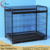square tubing dog cage dog kennel petsmart