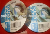 duct tape self adhesive carpet gummed tape