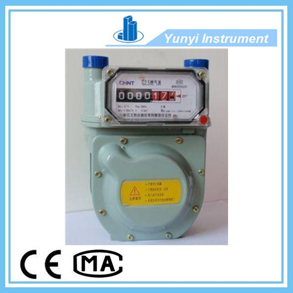 G1.6 Domestic natural gas meter price