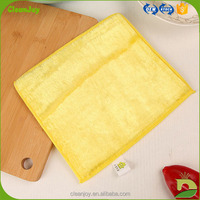 new models hot selling dish spone towel kitchen cleaning cloth