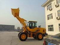 Best value 3 tons loading Wheel loader price 936 in China/wheel loader used tires