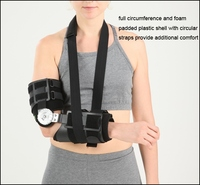 Orthopedic Adjustable ROM Elbow Immobilizer