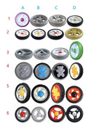 EVA Wheels/EVA wheel/EVA tires/Foam tyre/children tricycle wheel/Baby Stroller Wheels/shopping cart wheel/EVA product/toy wheel