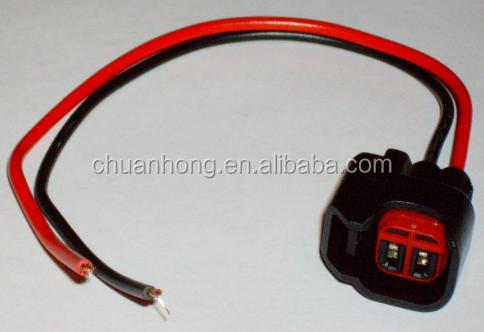 Camaro//Firebird 89-92 TPI//TBI Oil Pressure Switch Sender Connector Pigtail