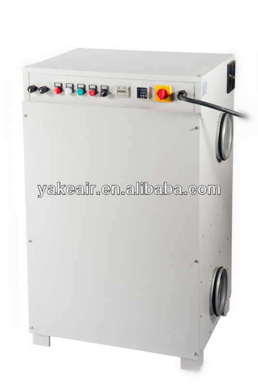 Heat Recovery Dehumidifier Air Handling Unit Manufacturers