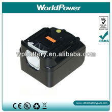 Replacement Makita 14.4v li-ion battery BL1430
