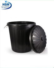 OEM Factory Directly Large Size Outdoor Plastic Trash Can In High Quality With Low Price Plastic Manufacturer