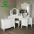 W-B-5062 antique french style wooden bedroom furniture set