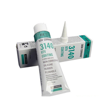 DOW CORNING 3140-RTV liquid silicone rubber for coating