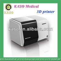 KASO Dental CAM CAD 3D Scanner Machine AutoScan-DS / 3D Printer