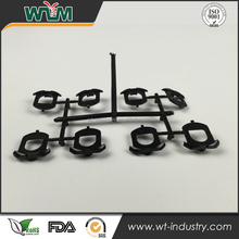 Electronic plastic part & electronic plastic mold,custom plastic spare part mould making