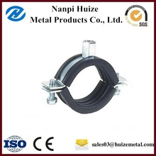 custom cable different size clamp hose clamp for German market