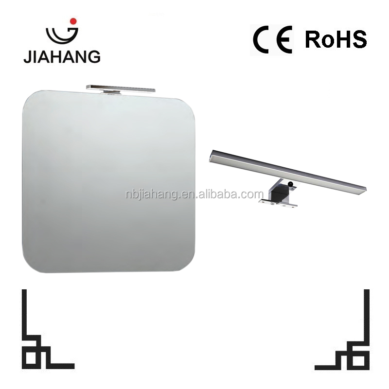 smart led light mirror with switch perfect bathroom led light mirror touch sensor switch