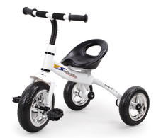 Metal Frame Sport Child Tricycle 3 Wheels Kids Ride On Bicycle
