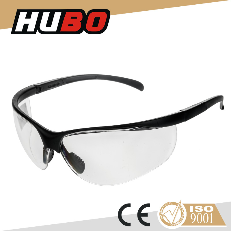 OEM China professional supplier CE standard safety glasses for worker