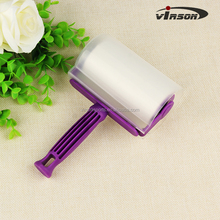 Reusable Sticky Buddy Picker Cleaner Lint Roller Pet Hair Remover Brush 18 x 11 x 6cm Home cleaning appliance