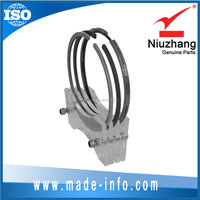 Top quality S6E2 Engine piston ring 34417-09012
