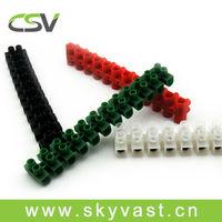 30A automotive electrical connectors U type