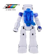 Low MOQ manufacturer wholesale educational fighting robot toy kit for kids