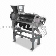 Fruit Juice Screw Extractor