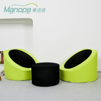 space saving 3 functional forms safe children's sofa
