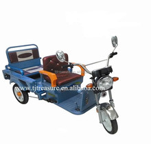 electric tricycle with passenger seat/diesel tricycle/children tricycle rubber wheels