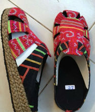 Hill Tribe Handmade Dress Shoes