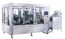 Automatic Bottled Milk/Coffee Filling Machine Bottled Milk Filling Machine/Line(Milk Packaging Machinery