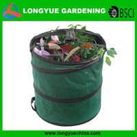 pop up garden leaves bag