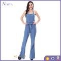 Harem Jumpsuit, Denim Jumpsuit, Wholesale Sexy Ladies Jumpsuit