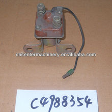 Cummins Engine Parts Relay Starter 4988354