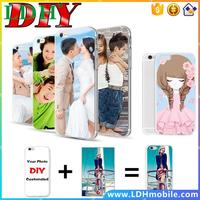 Custom Logo Case for iPhone 6 /6S Personal DIY Print Photo Cover for Apple iPhone 6 /6S Colorful Printed Customized Gift