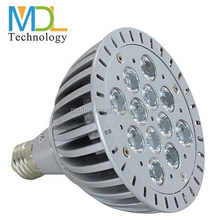LED PAR 38 lamp 9w 12w 15w 18w led spotlighting E27,E26,GU10 led par 38