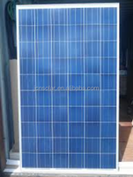 High quality factory wholesale 250W polycrystalline silicon solar cell price
