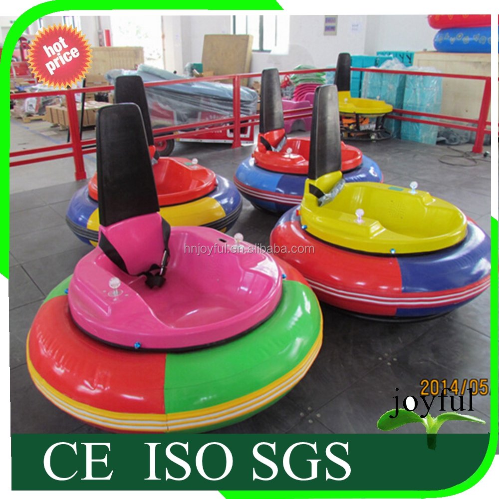 alibaba ru kids games ride battery powered bumper car new inflatable bumper car