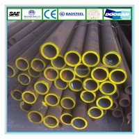 DIN2391 seamless carbon steel pipe from professional tube manufacturer