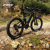 AM1000 Bicycle full suspension 48V 1000W Bafang ULTRA G510 mid drive system electric mountain bicycle