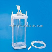 Chest Drainage Bottle for Operation use