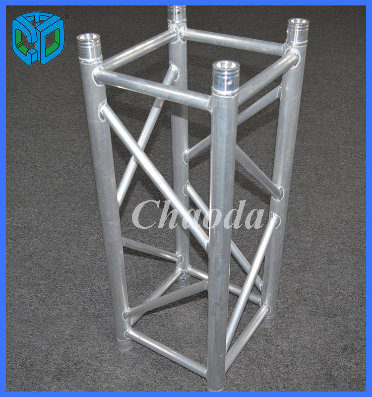 Selling cheap aluminum truss sleeve block buy truss for Cheap truss systems