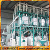 Wholesale Corn Flour Milling Machine with Spare Parts/Various Semolina Corn Milling Machine