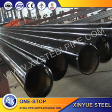 450mm large diameter galvanized spiral welded steel pipe