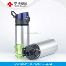 Latest Design Superior Quality Drinking Sport Metal Aluminum Water Bottle