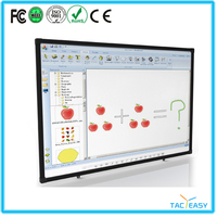 Tacteasy hot sale mini smart board for sale touch screen interactive whiteboard