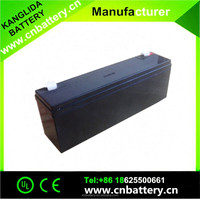 electric toys battery ,magnetic lock and automatic door battery 12v4ah