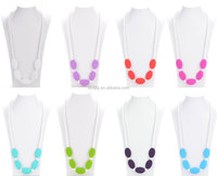 Baby Teething Costume Necklace Jewelry Wholesale
