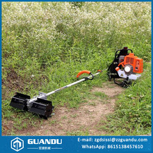 Competitive price mini power weeder for sale in India